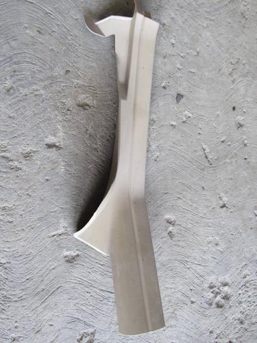 moldura pisa alfombra trasera izquierda bmw serie 3 99-02