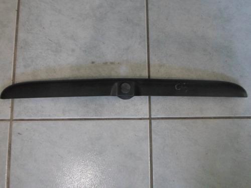 moldura placa corsa 98 (dw)