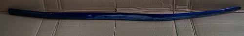 moldura platina puerta delantera  ford ka 2005/2007