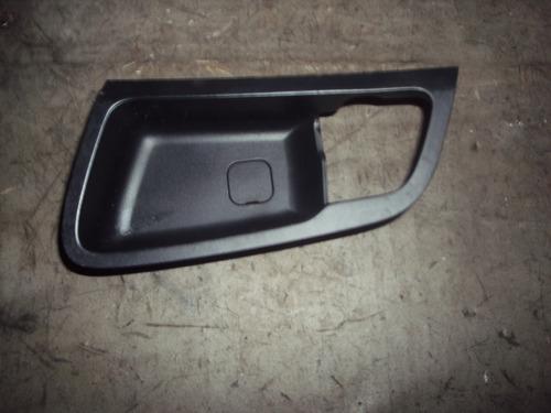 moldura porta objeto traseiro esquerdo i30