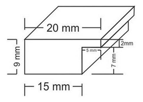 moldura preta tamanho  a4 21 x 29,7 cm