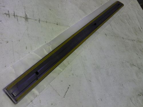 moldura puerta trasera izquierda camry lumiere 2003 - 2006