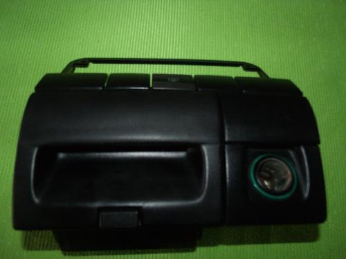 moldura quadro cinzeiro rádio vw golf 94 - 98