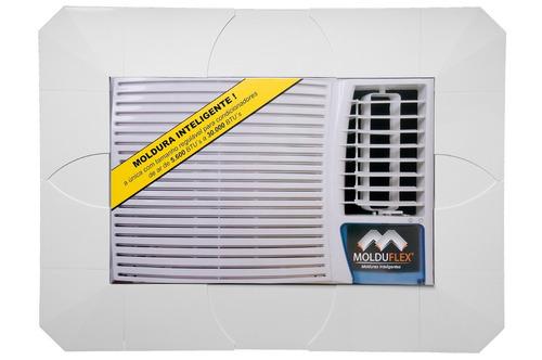 moldura regulável para ar condicionado de 5600 a 30.000 btus