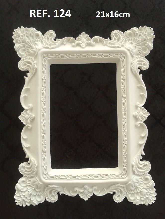 moldura resina cru porta retrato quadrada 21x16cm r 12 30 em mercado livre. Black Bedroom Furniture Sets. Home Design Ideas