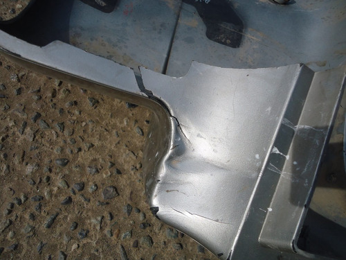 moldura  scorpio  - detalles - lea descripción