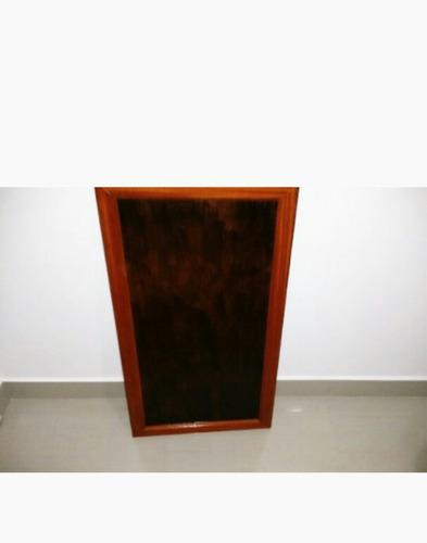 moldura sem espelho sem defeitos medidas 87x50