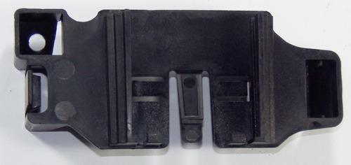 moldura suporte original audi código 8u1907348