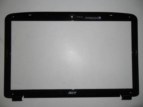 moldura tela notebook acer 5536