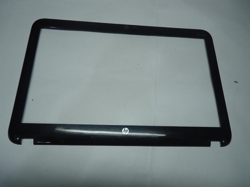 moldura tela notebook hp g4 2214br
