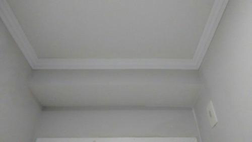 moldura teto isopor substitui o gesso eps facil m03