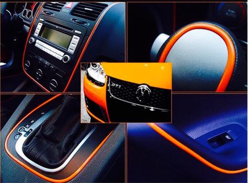 moldura universal itz accesorios autos, todos colores unicas