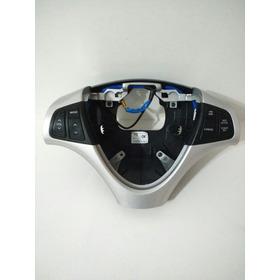 Moldura Volante I30 C/ Controle Som