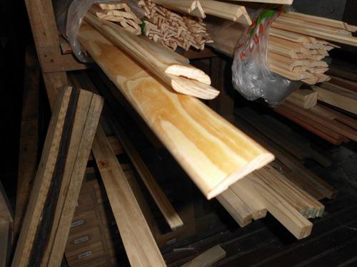 Molduras angulo en madera 245 00 en mercado libre - Angulos de madera ...