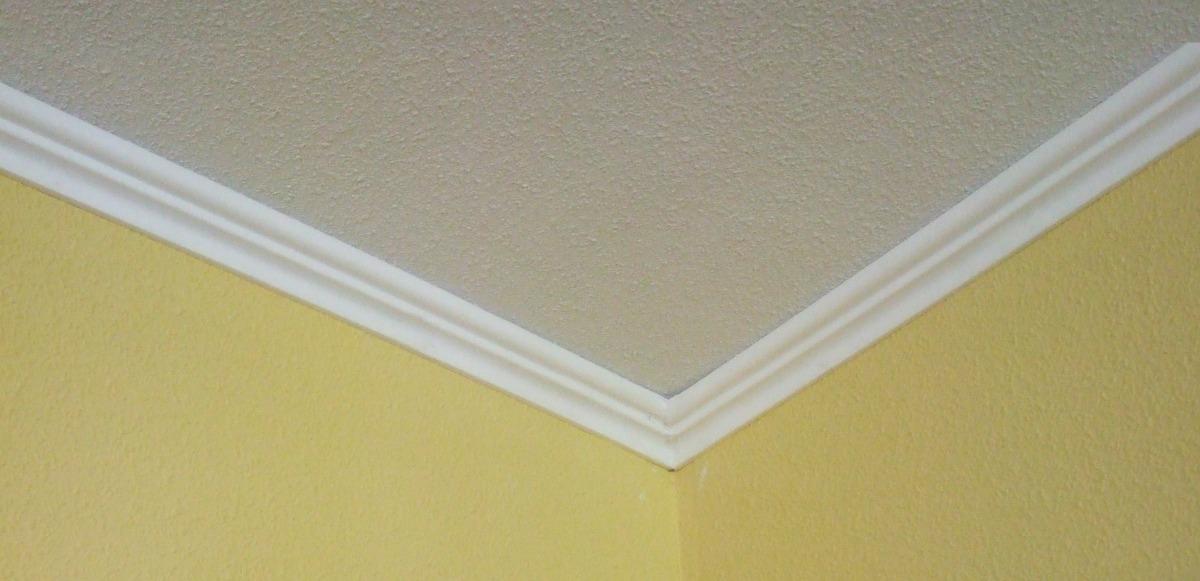 Molduras para casas molduras de concreto ligero listas - Molduras para paredes interiores ...