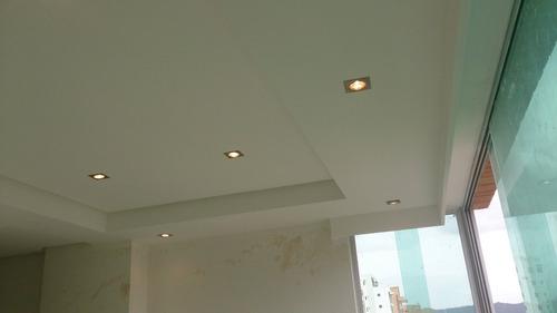 molduras de yeso, drywall y techos en escayola, separadores