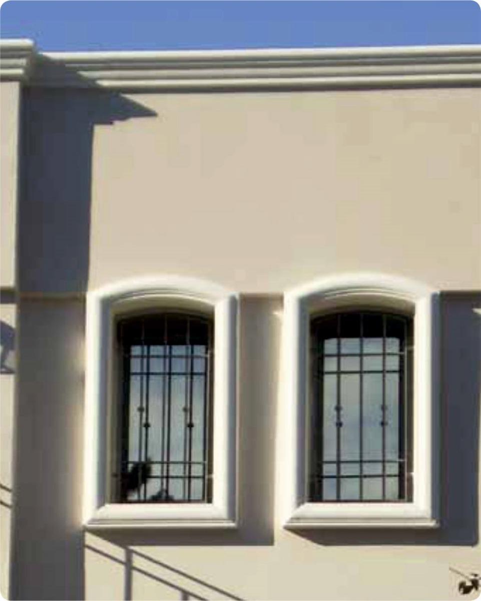 Molduras Exteriores Para Fachadas En Mercado