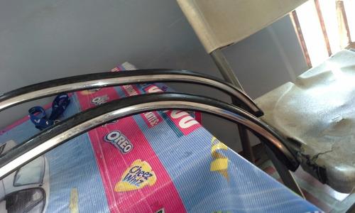 molduras o marquilla de toyota runner 99 2000 2002. 2005