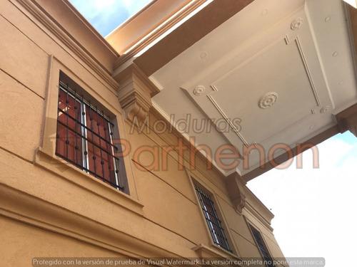 molduras para exterior ap14 100 x 40