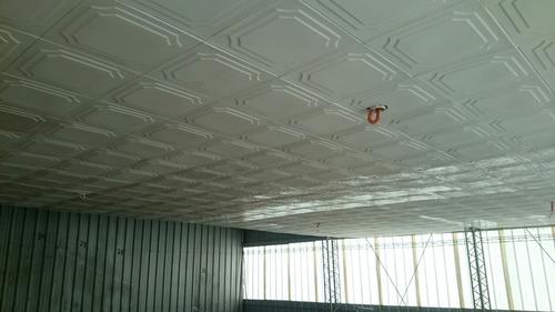 molduras para terminaciones techo pared 19 x 30 x 2000 mm