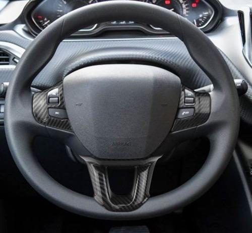 molduras para volante peugeot 208 308
