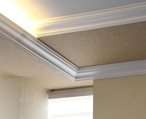molduras telgopor atenneas techo/pared bf-80 2 metros!!