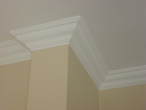 molduras telgopor parthenon techo/pared para interior ma35