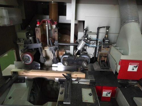 moldurera weining, maquinaria para la madera