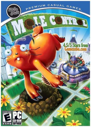 mole control - pc