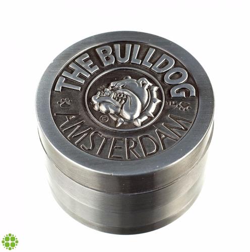 moledor bulldog 4 partes