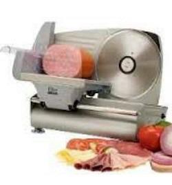 moledor carne mediano, industrial, carnicería, rebanadora.