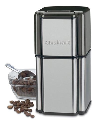 moledor de cafe cuisinart - dcg-12bc