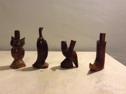 moledor palo fierro chiltepin o chilepiquin (artesanal)