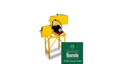 moledora de granos a martillos eco 204 a con mesa y motor