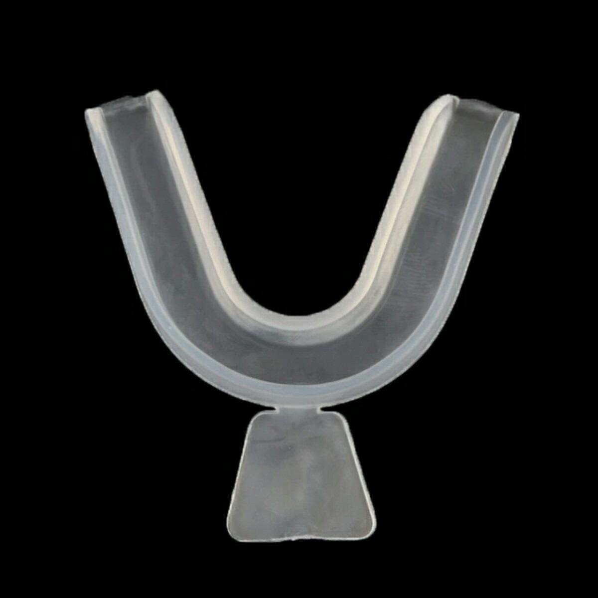 Moleira Moldeira Dental Clareamento Clareador Dente Branco R 19