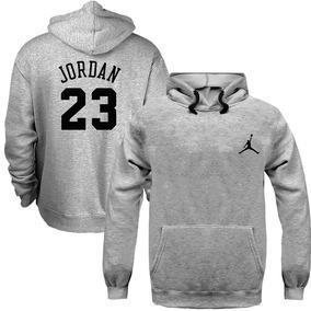 299be845cac Blusa Moletom Jordan Air -casaco Moleton Mega Promoção