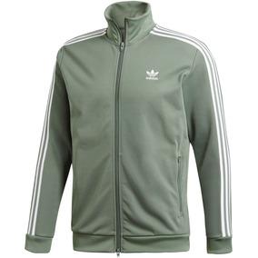 44417c5d2e2 Jaqueta Adidas Originals Adi Hooded Flock Tt - Calçados