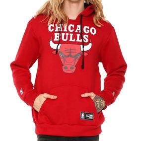 124a8b106 Blusa Moleton Chicago Bulls Denis Rodman - Moletom Masculinas no Mercado  Livre Brasil