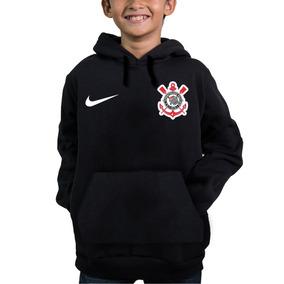 40ae78c0f91a3 Agasalho Corinthians Infantil no Mercado Livre Brasil