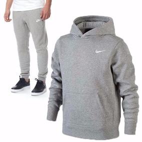 e97744fcf82d6 Conjunto Nike Calça E Blusa no Mercado Livre Brasil