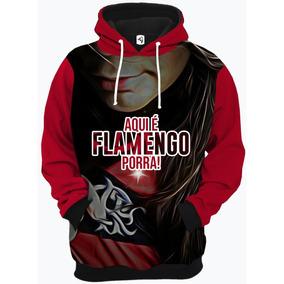 991e6ad186167 Casaco Do Flamengo no Mercado Livre Brasil