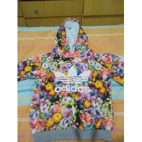 3233f255a01 Moletom Florido Adidas Feminino - Calçados