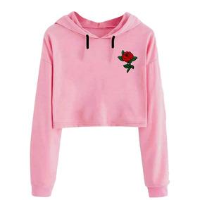 23bff228bc4 Blusa De Frio Da Adidas Feminina Florida - Calçados