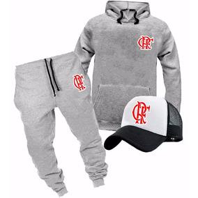 0b3986174b8a8 Calça Flamengo Adidas no Mercado Livre Brasil