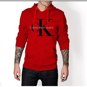 d95efea6c22e6 Kit-blusa Moletom Frio Calvin Klein Jeans Ck Moleton