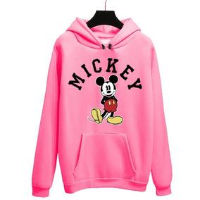de28924ba3f8a Blusa Moletom Mickey Minnie Mouse Swag Tumblr Moleton Estilo