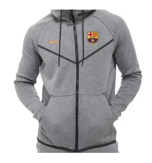 Moletom Agasalho Clube Barcelona Oficial - Frete Grátis! - R  219 5fdb27449dbd6