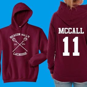 08d6cea62b Teen Wolf Lacrosse Lahey - Calçados
