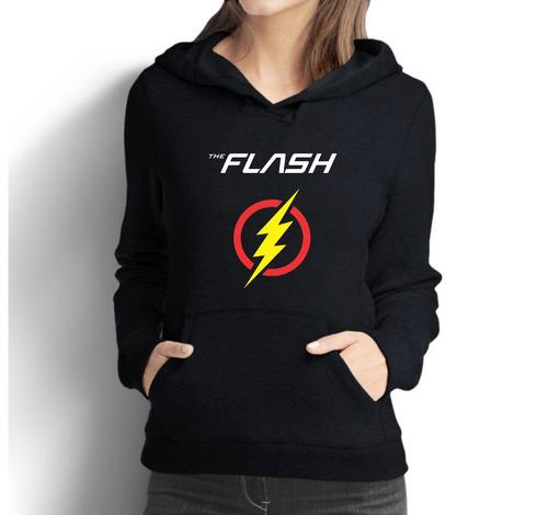 moletom, blusa, casaco the flash seriado dc - comics
