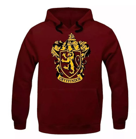 3fa49f2e6 Blusas Com Estampa De Harry Potter - Moletom Masculinas no Mercado ...
